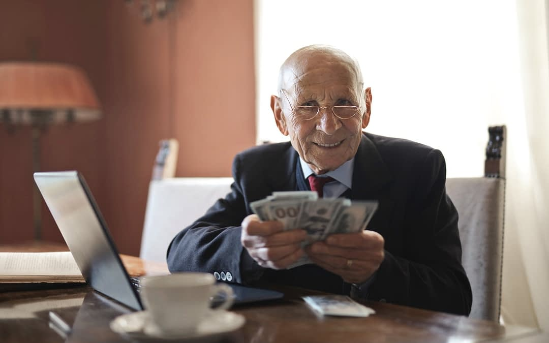 The Thrift Savings Plan is cheap, unless you retired.