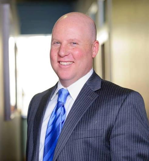 Tony Bucci Financial Advisor